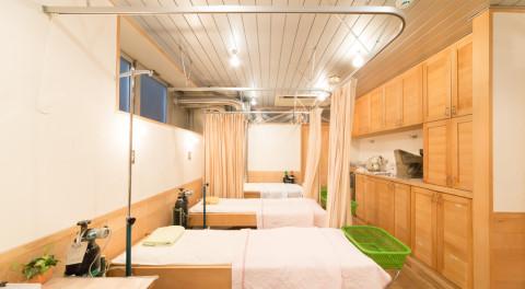 処置室・治療室