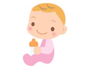 乳児アトピー性皮膚炎