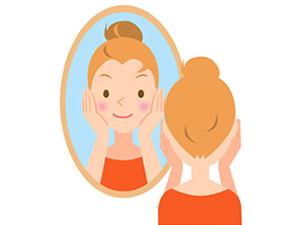 美容皮膚科…内から輝くために